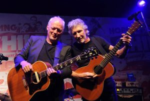 David-Gilmour-y-Roger-Waters