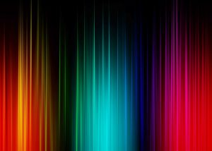 color frecuencia