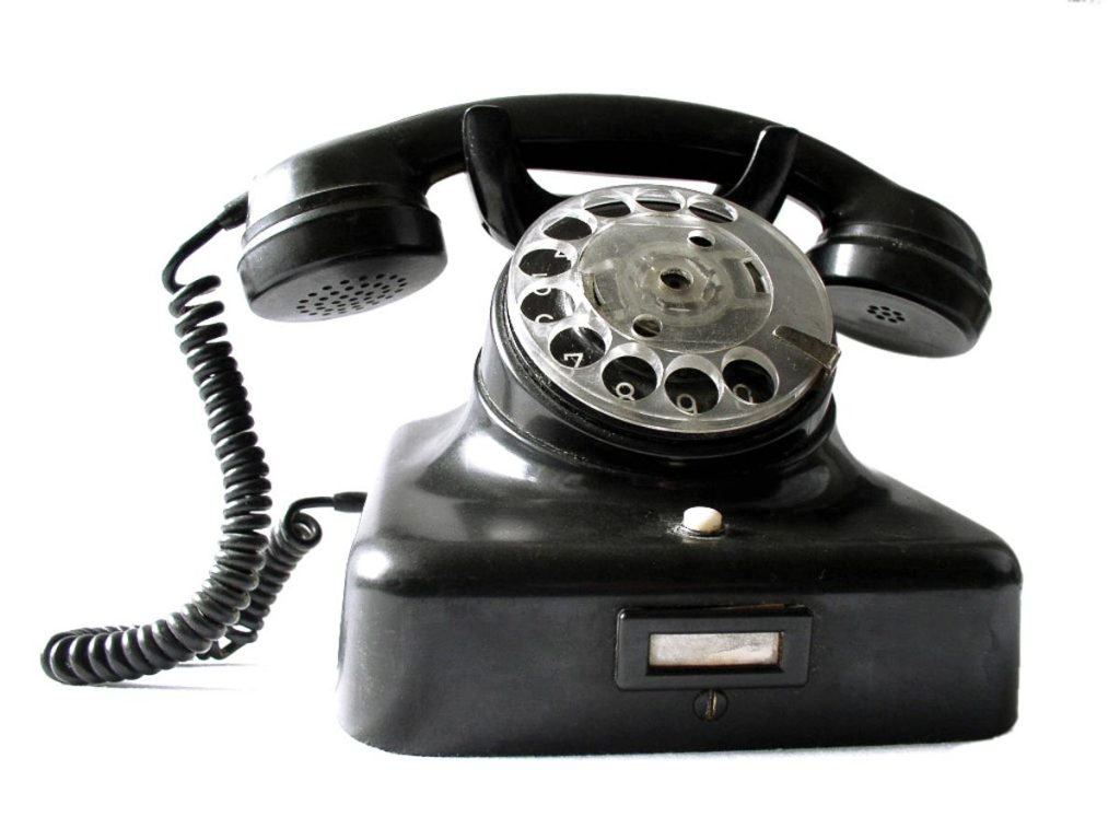 Teléfono_Antiguo