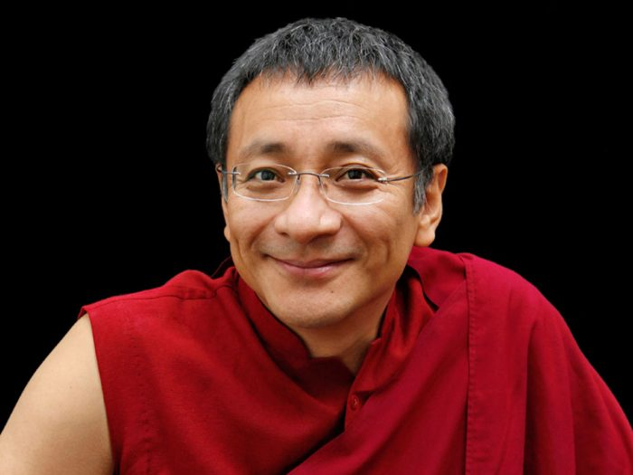 Dzogchen-Ponlop-Rimpoche