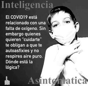 Inteligencia asintomática