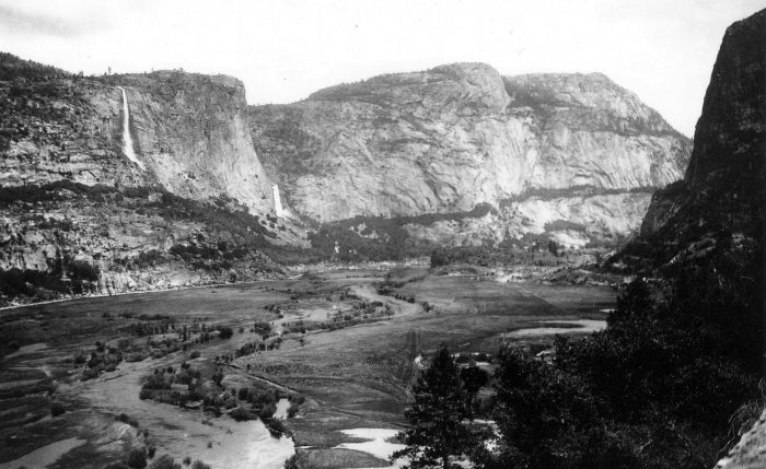 hetch-hetchy-valley