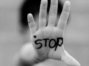VIOLENCIA-STOP